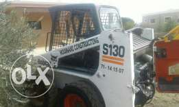 Clean Bobcat for sale or trade