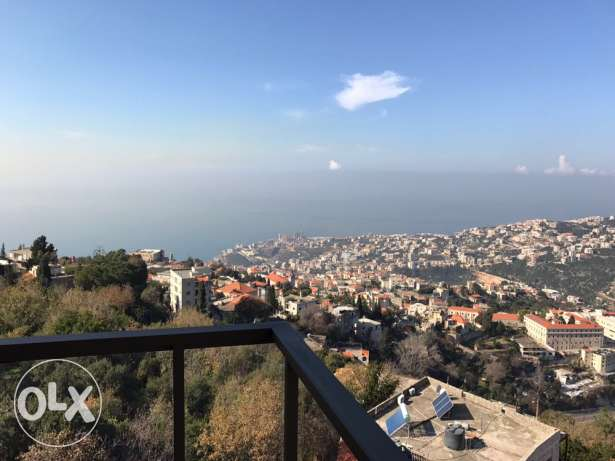 apartment for rent in ghazir