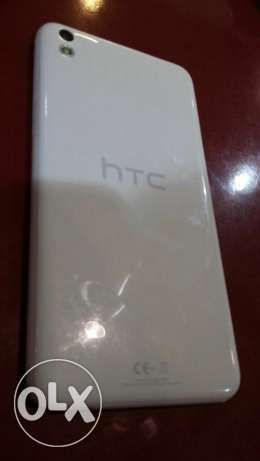 HTC 816 still in warranty girl user برج حمود -  3