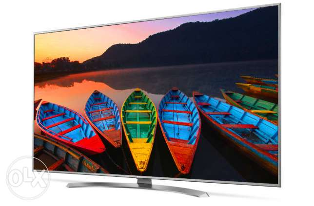 "LG tv 65"" SUPER UHD 4k HDR Smart LED TV"