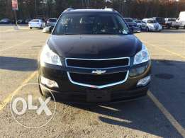 2010 chevrolet traverse LT 7seats