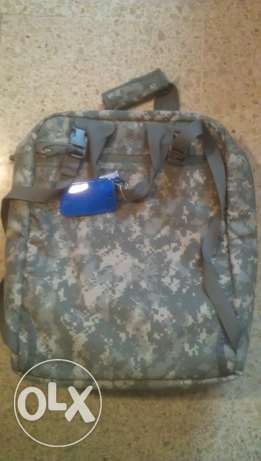 British and US Military Medical Backpacks أشرفية -  1