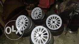 15 inch rims for trade