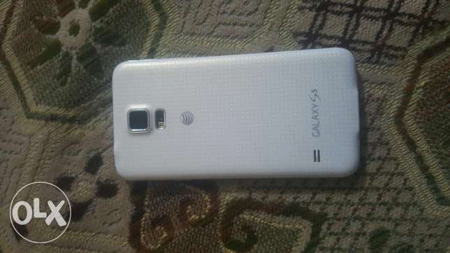 Mobile S5