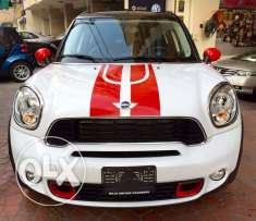 mini country man S
