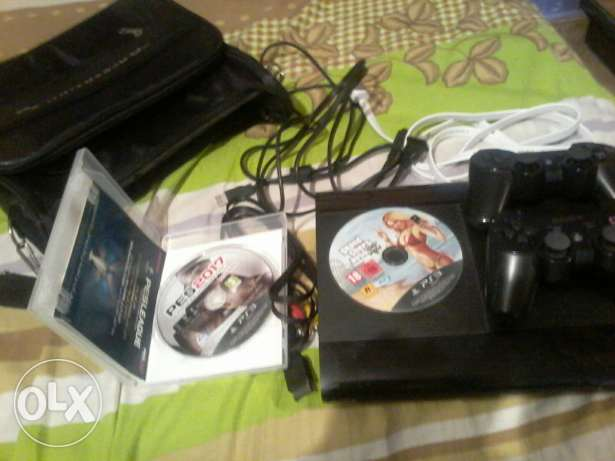 playstion 3