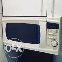 For Sale Microwave مكرويف للبيع