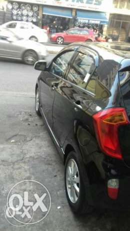 Kia picanto full option in great condition الشياح -  5