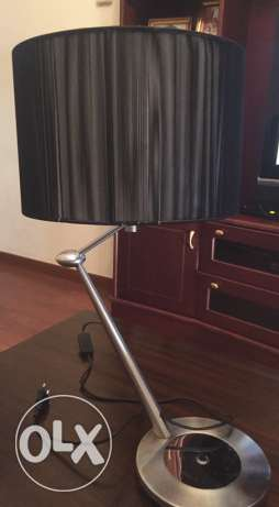 brand new lampadaire available in 2 pieces