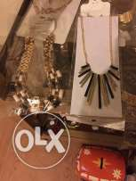 necklace payment on delivery