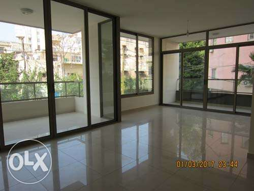 140sqm New apartment for Sale Ashrafieh Mar Michael