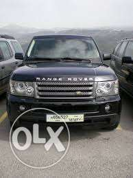 Range Rover for sale انطلياس -  1