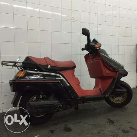 Honda old freeway 250cc أشرفية -  7