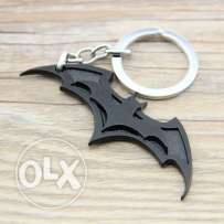Batman and superman keychains/ iphone 6 covers