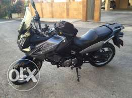 V-Strom dl650A (2009) for sale (wtsp only on 03/022275)