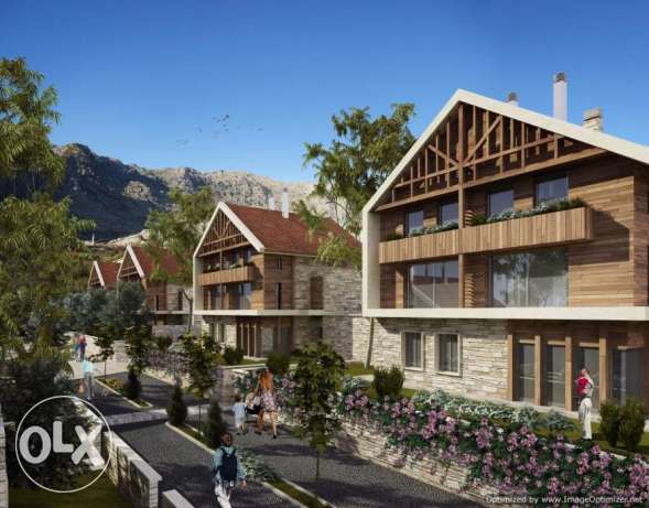 0% Down Payment, Chalet in Laqlouq! Ref#Eh3742-A