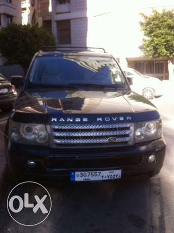 Range Rover super charge for sale