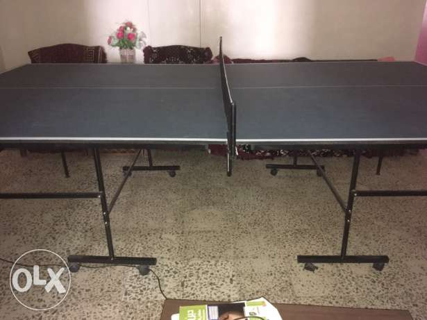 ping pong Good condition
