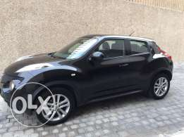 Nissan Juke 2012 perfect condition low mileage