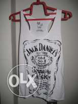 "jack daniel shirt ""white"" for sale - for woman"