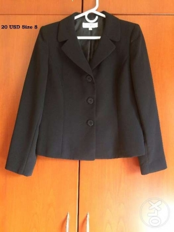 Clothes - women - new or worn once only بعبدا -  7