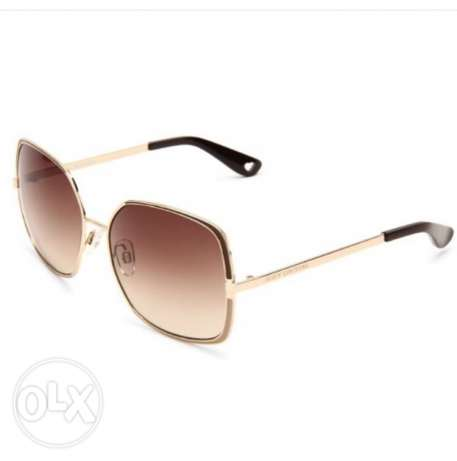 Juicy Couture Butterfly Sunglasses