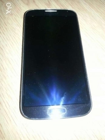 Used Samsung Galaxy S4 - Good Condition