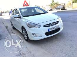 Hyundai Accent 2012 full
