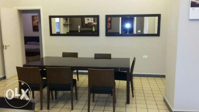 R16381- Apartment For Rent in Gemmayzeh