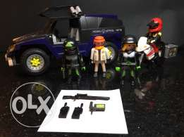 Playmobil toy 1