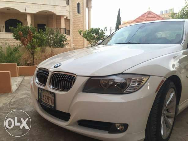 Bmw 328 super clean صور -  5