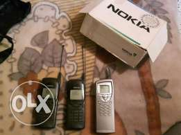 Old nokia collections