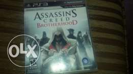 Assassin's creed brotherhood for sale or trade