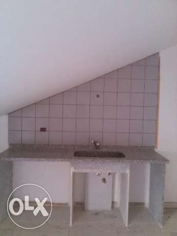 Appartment in Mazraat yashouh for rent بيت الشعار -  6