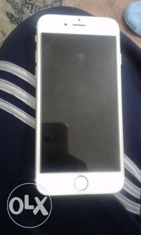 iPhone 6. 16GB Gold البترون -  2