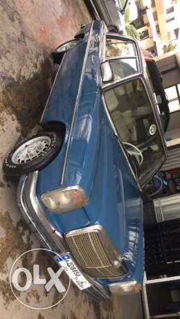 mercedes 200 atech atesh زغرتا -  1