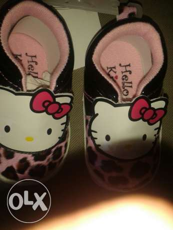 Baby shoes-Disney-from USA راس  بيروت -  1