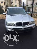 bmw x5 model 2005 olmani kter ndef ma n2so chi