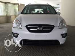 Kia Carens Model 2009