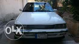 Price negotiable toyata carina 2
