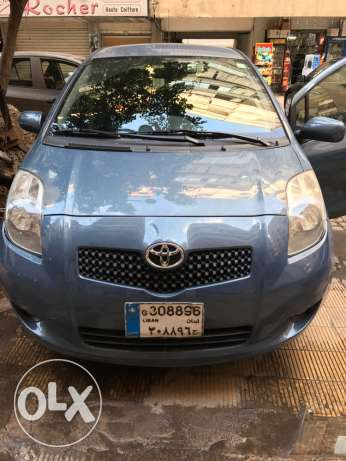 Toyota Yaris for sale (serious buyers only please)