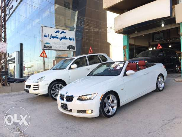 Bmw 335i 2008 clean carfax حارة صيدا -  2