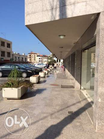 new commercial space for sales or rent in Tabarja