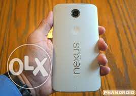 Looking for Motorola Nexus 6 WANTED بدي