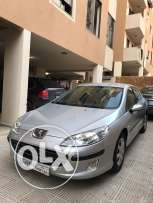 "Peugeot 407 Full Options 2007 "" Super Ndife """