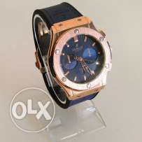 HuLuxury watch ,new in the box blot