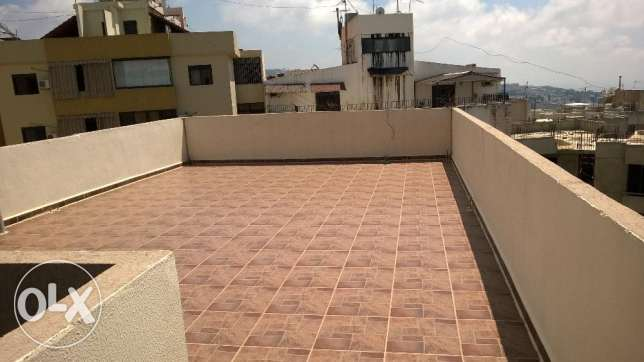 Duplex for Sale In Mansouriet
