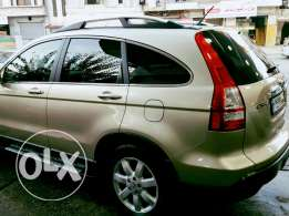 Honda Crv exl 4 wheel
