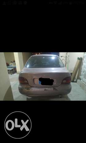 Car for sale الصالحية -  2