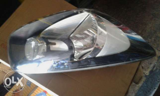 used head light for picanto